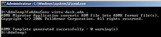 Adm admx 6