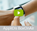 Applidis boxonair montre