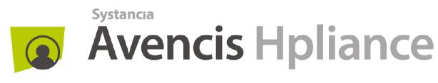 Avencis hpliance 1