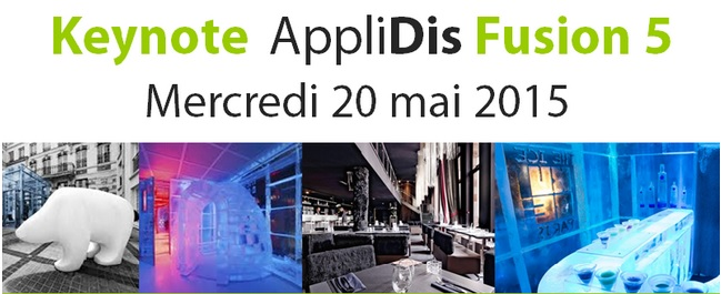 Keynote applidissfusion5 20mai2015