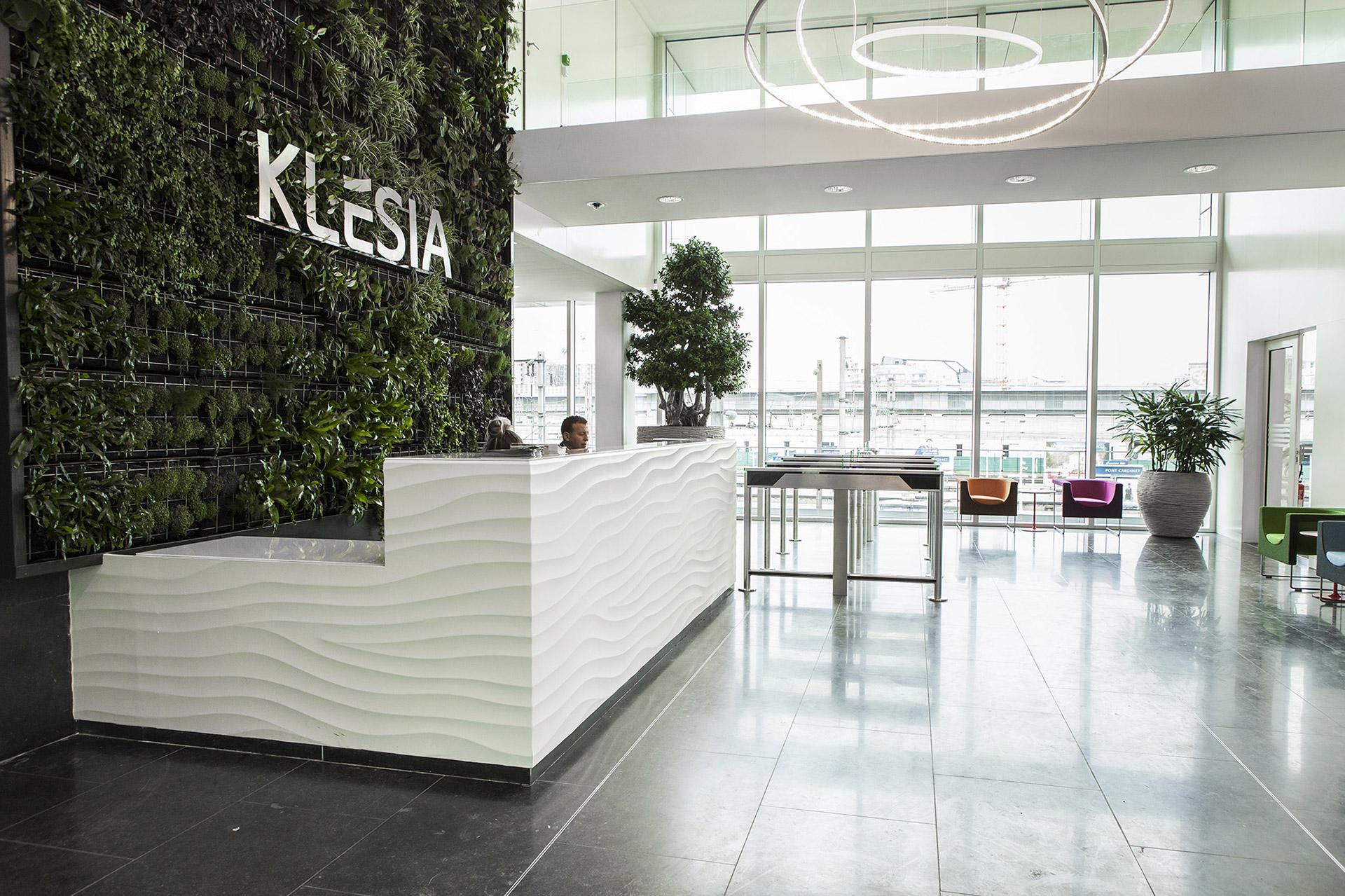 Klesia_bureau_France