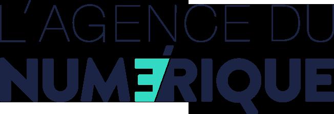 Logo agencenumerique