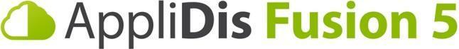 Logo applidis fusion 5