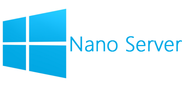 Ms nanoserver