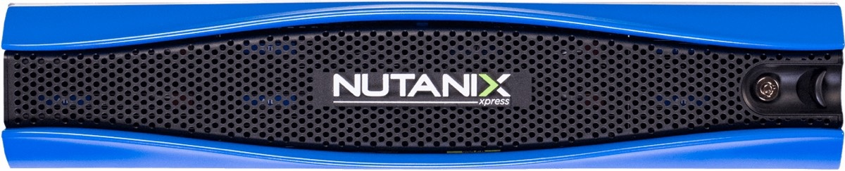 Ntx xpress appliance