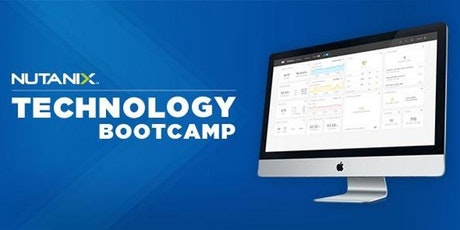 Nutanix technology bootcamp