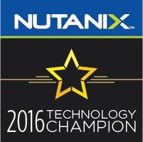 Nutanix technology champions 2016 01 360