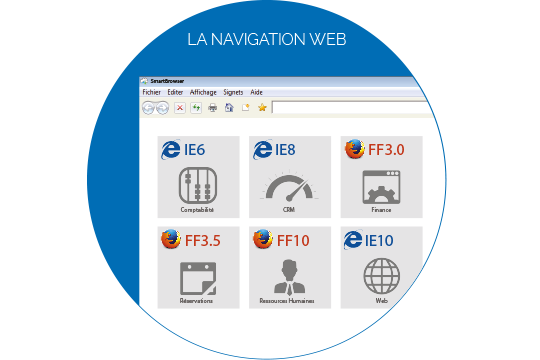 Smart browser 2 1b 1