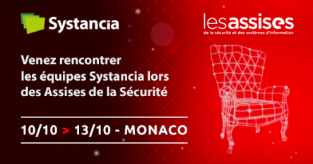 Systancia assises 2018