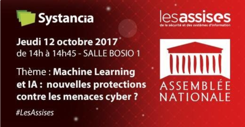 Systancia lesassises 2017