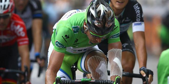 Tour france applidisv5 maillotvert