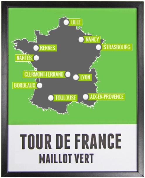 Tour france applidisv5 vert