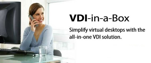 Vdi in a box
